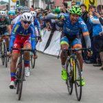 Alessandro Ferreira Guimarães ganó la primera etapa de la Vuelta a Chiloé