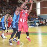 CD Valdivia lidera la serie final de la Conferencia Sur de la LNB tras vencer a ABA Ancud