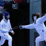 Chile suma dos nuevas medallas de bronce en el Panamericano Juvenil y Cadete de Esgrima