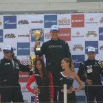 Felipe Ruiz y José Tomás Barrios destacan en fecha doble del TP Race y Turismo 2000