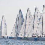 Nacional Santander Clase J/70 reunirá en Algarrobo a los mejores veleristas del país