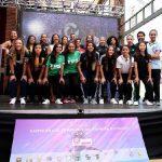 Este viernes se realizó el lanzamiento del Campeonato de Primera División 2019 del Fútbol Femenino Chileno