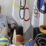 Comité Olímpico de Chile puso en funcionamiento la Oficina por el Respeto en el Deporte