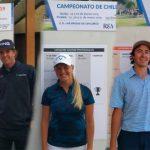 Nicolás Geyger, Gabriel Morgan Birke y Tanja Csaszar ganaron el Campeonato de Chile 2019