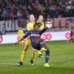 La UEFA Champions League Femenina se queda sin chilenas tras derrotas del PSG y el Slavia Praga