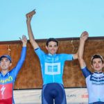 Óscar Sevilla se quedó con el título de la Vuelta Ciclista a Chiloé 2019