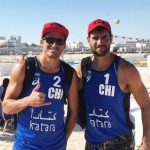 Primos Grimalt clasificaron a la fase de grupos en Qatar