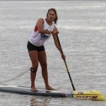 Con dos cuartos lugares comenzó la participación del surf nacional en Rosario 2019