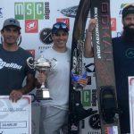 Rodrigo Miranda logró medalla de plata en el Moomba Masters