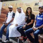 Tomás de Gavardo disputará la primera fecha de la Copa del Mundo de Bajas en Dubai