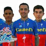 Equipo Canel's Specialized tomará parte en la Vuelta Ciclista a Chiloé 2019