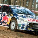 Ovalle recibirá la tercera fecha del RallyMobil 2019