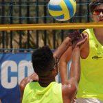 Arica se prepara para recibir el clasificatorio al Mundial U21 de Volleyball Playa
