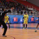 Selección Chilena de Handball derrotó a Colombia en su primer partido por el Repechaje a Lima 2019