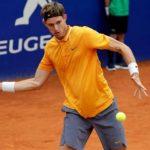 Nicolás Jarry cayó en la primera ronda de la qualy del Masters 1000 de Madrid