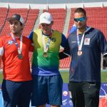 Chile sumó nuevas medallas en el cierre del Torneo Ranking Mundial de Tiro con Arco