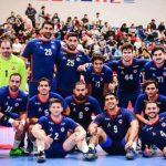 Selección Chilena Masculina de Handball disputa este fin de semana el repechaje a los Juegos Panamericanos de Lima