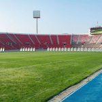 Chile sumó nuevas medallas en el Torneo Ranking Mundial de Tiro con Arco en el Estadio Nacional
