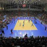 Selección Chilena Masculina de Volleyball jugará tres partidos con Portugal antes de Lima 2019
