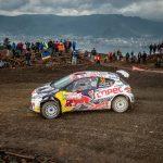 """""""Chaleco"""" López sobre el Copec Rally Chile: """"Esta carrera para mi ha sido más difícil que el Dakar"""""""