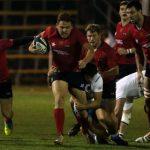 """Los """"Cóndores"""" cayeron ante Uruguay en la primera fecha del Sudamericano 6 Naciones de Rugby"""