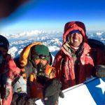Hernán Leal entrego detalles sobre la ascensión al Kanchenjunga y el extravío de Rodrigo Vivanco