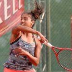 Daniela Seguel cayó en la primera ronda de dobles del W25 de Florida