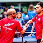 Matías Pino y Cristian Dettoni ganaron medalla de bronce en el Open de Eslovenia