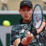 Nicolás Jarry cayó ante Richard Gasquet en los cuartos de final del ATP 250 de s-Hertogenbosch