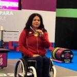 Chile suma medallas en la fecha peruana de la Copa del Mundo de Para Powerlifting