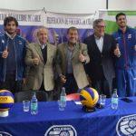 Selección Chilena de Volleyball Masculino comienza una gira de despedida previa a Lima 2019