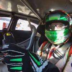 Benjamín Hites largará décimo en una nueva fecha del Top Race Series de Argentina