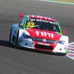 Benjamín Hites largará en la segunda fila del Top Race Series