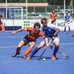 Chile cayó ante Escocia en el Hockey Series Final Masculino