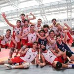 Chile se impone de gran manera a USA y suma su segundo triunfo en la Copa Panamericana de Volleyball Masculino