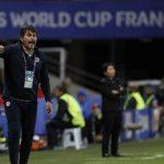 """José Letelier: """"Me siento orgulloso por el esfuerzo que han hecho las jugadoras"""""""