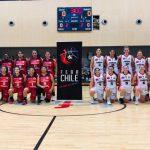 New Crusaders, Lobas y Gimnástico debutaron con triunfos en la Liga Nacional Femenina de Básquetbol