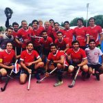 Chile cae ante Francia pero avanza en el Hockey Series Final Masculino