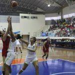 Chile cae ante Brasil y jugará por el bronce en el Sudamericano Sub 14 de Básquetbol Femenino