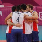 Chile logra un gran triunfo ante USA en el volleyball de Lima 2019