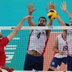Chile cayó ante Turquía en la Challenger Cup de Volleyball Masculino