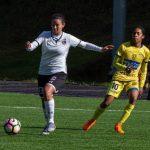 Goleadas de Colo Colo, Deportes Iquique y Santiago Morning marcan el retorno del Campeonato Nacional de Fútbol Femenino