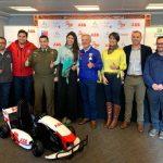 Antofagasta recibe una nueva fecha del ABB Eliseo E-Karts