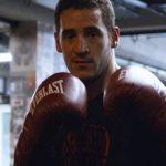 """Julio Álamos: """"El boxeo chileno está en pañales, pero tiene mucho potencial"""""""