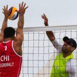Chile debuta con triunfos en el volleyball playa de los Juegos Panamericanos
