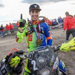 Español Mario Román participará en el Rally de los Glaciares Tierra del Fuego 2019