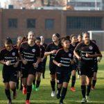 La Roja Femenina Sub 17 viaja a China para disputar un cuadrangular internacional