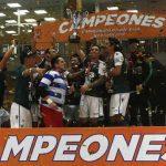 Santiago Wanderers se tituló campeón del Apertura en la Primera División de Futsal