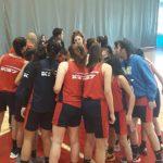 Chile conoció a sus rivales para el Sudamericano Sub 14 de Básquetbol Femenino