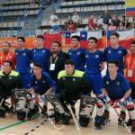 Selección Chilena U19 de Hockey Patín se quedó con el quinto lugar en los World Roller Games